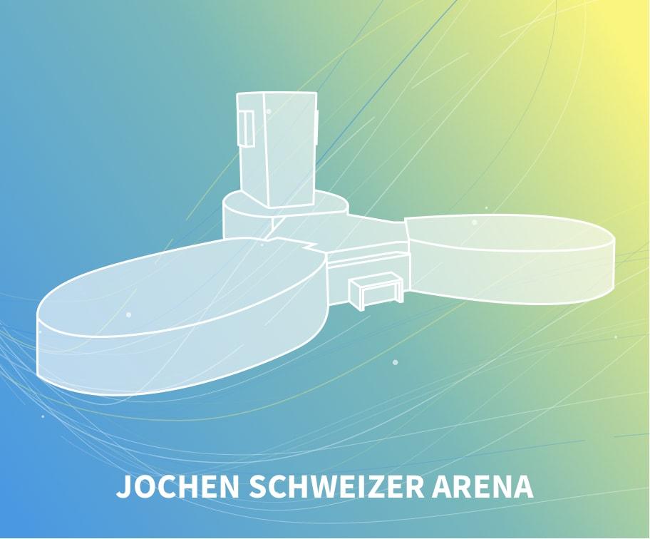 Jochen schweizer arena windtunnel