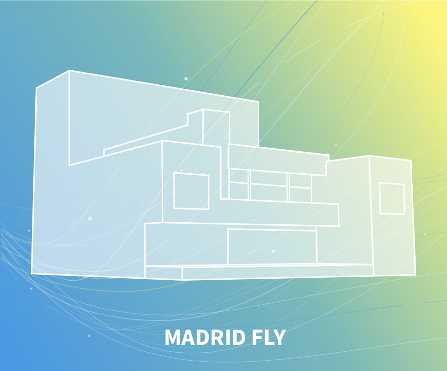 Madrid fly windtunnel