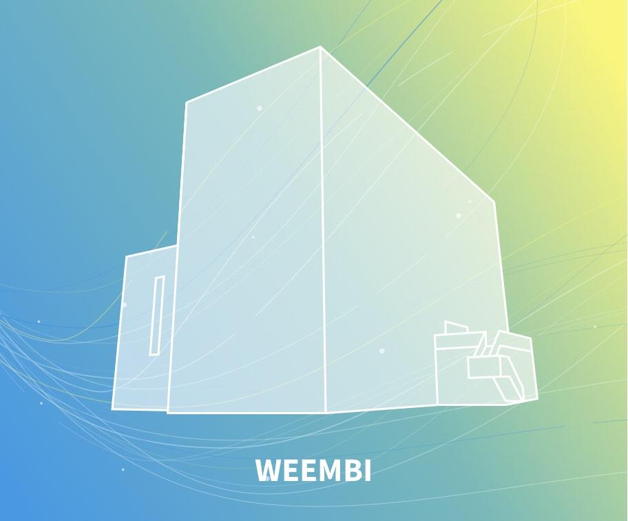 Weembi windtunnel