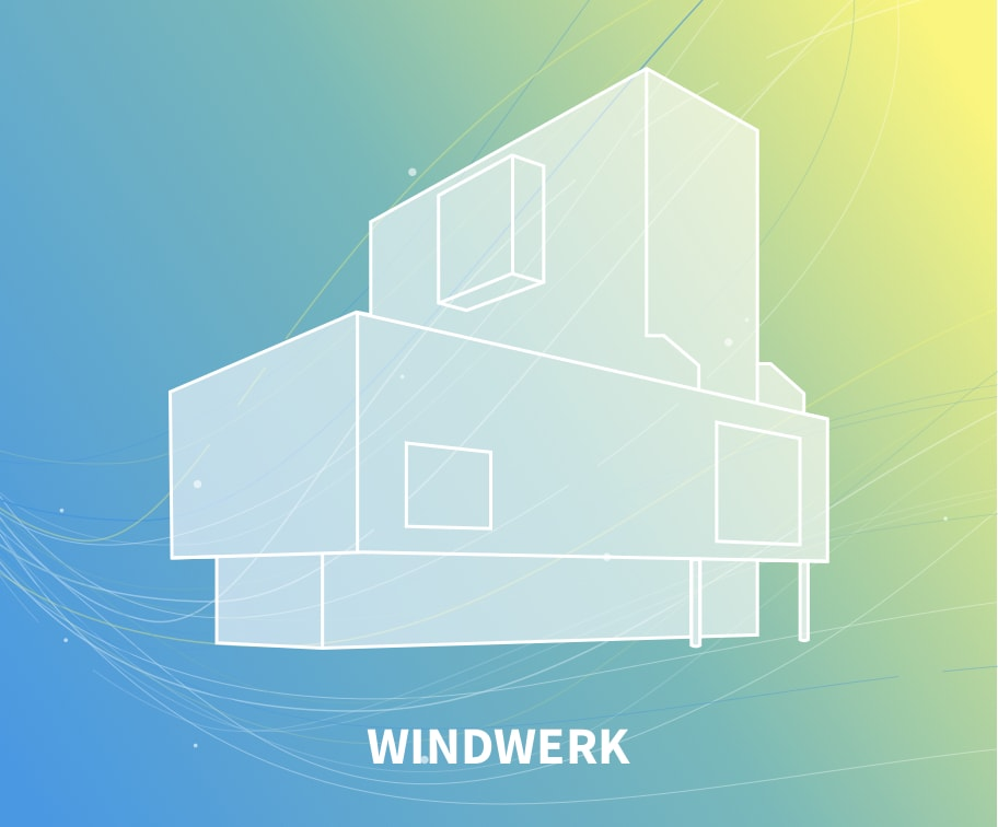 Windwerk windtunnel
