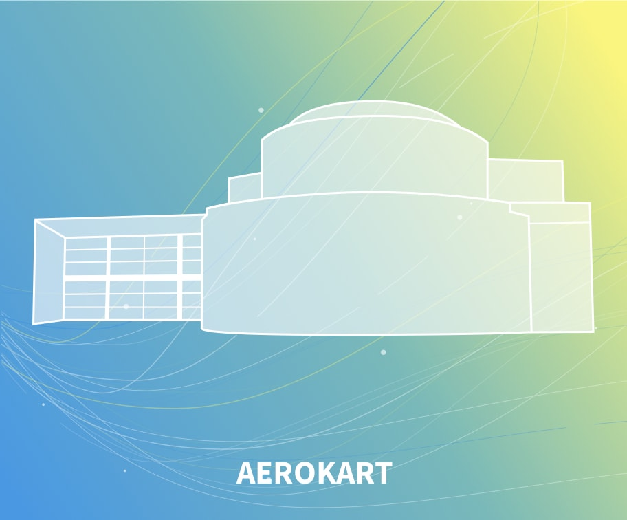 Aerokart windtunnel