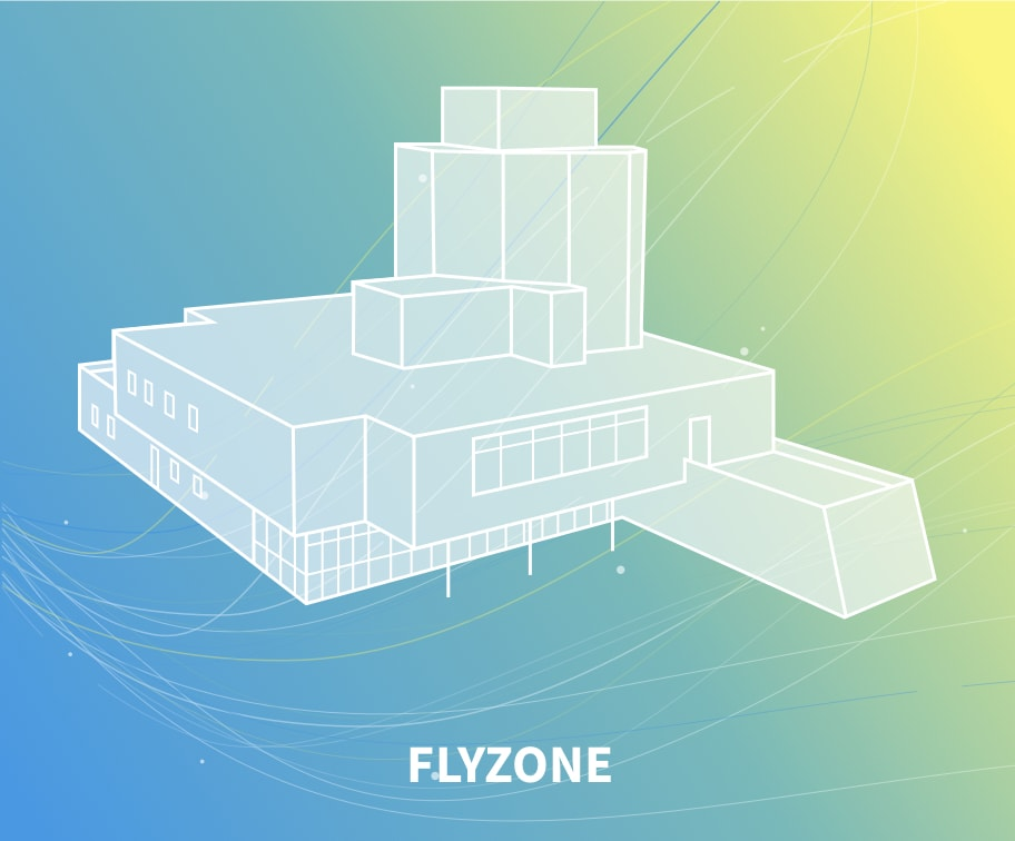 Flyzone windtunnel