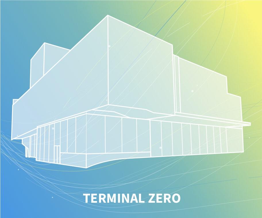 Terminal zero windtunnel