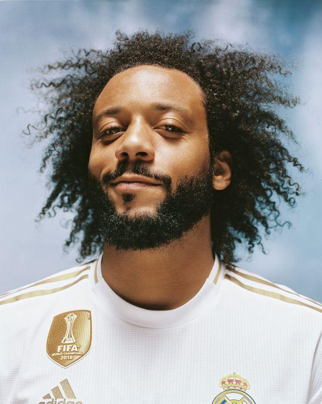 Real Madrid C.F Portraits