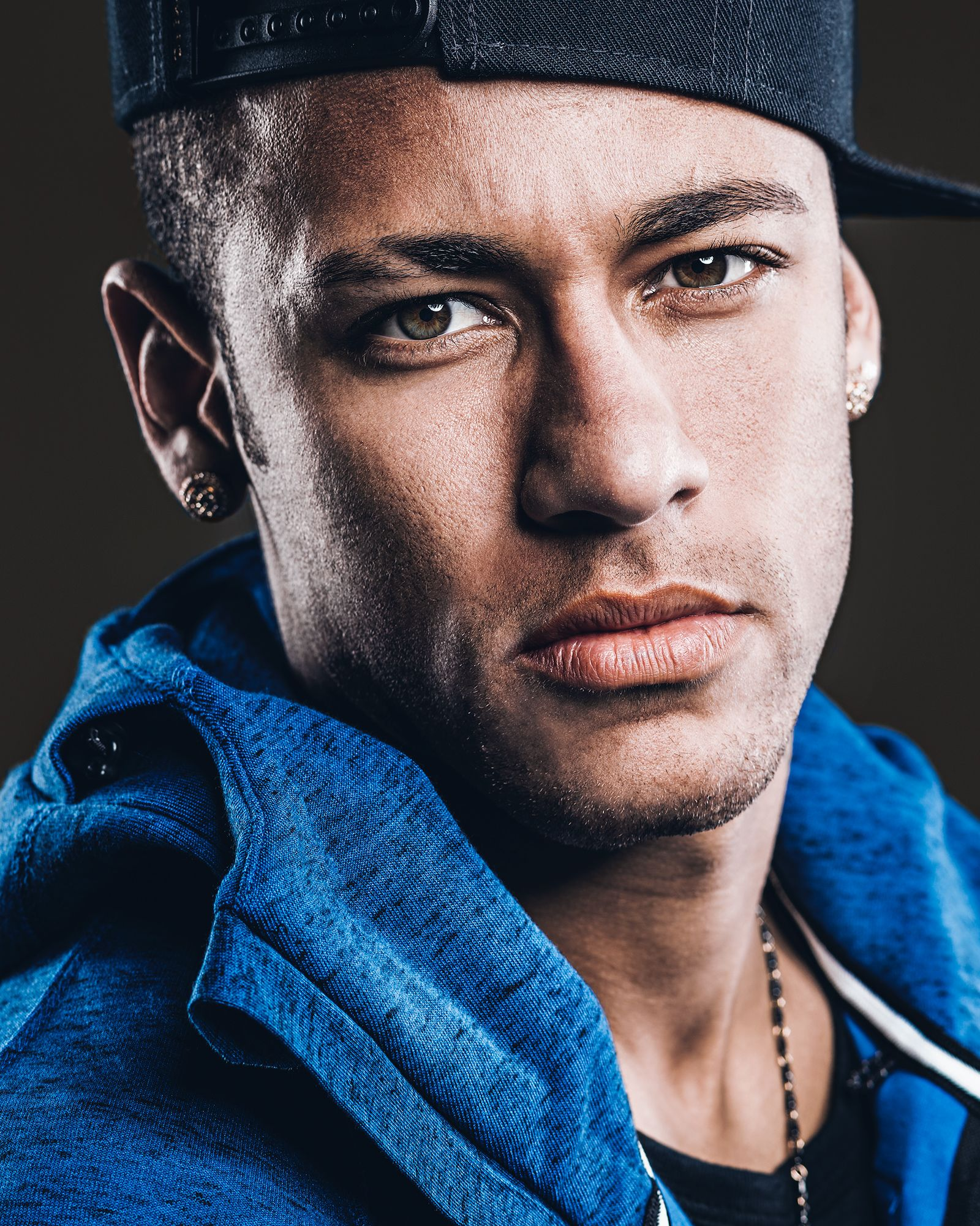 Neymar JR Portrait
