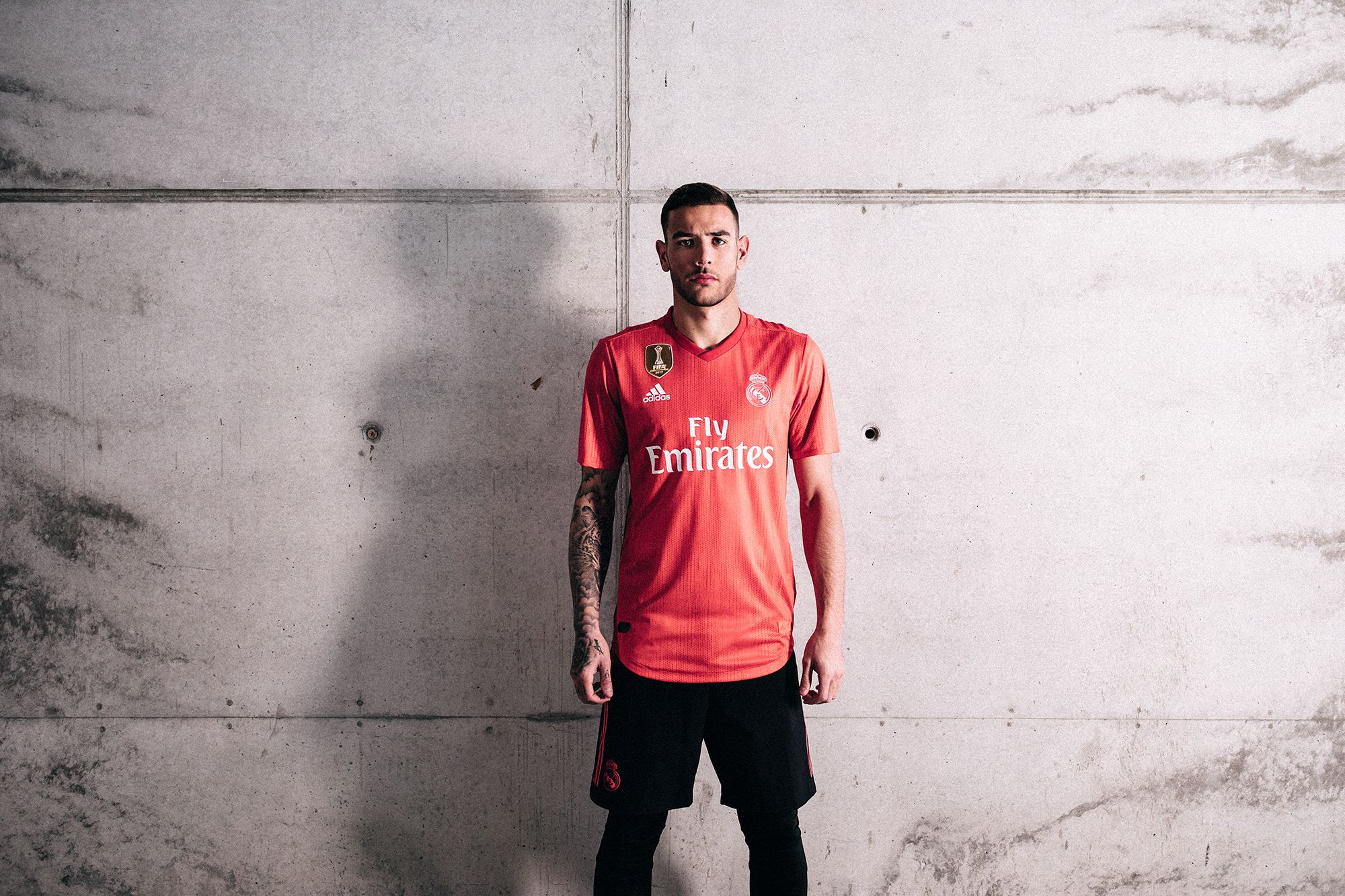 Parley – Real Madrid C.F Colab