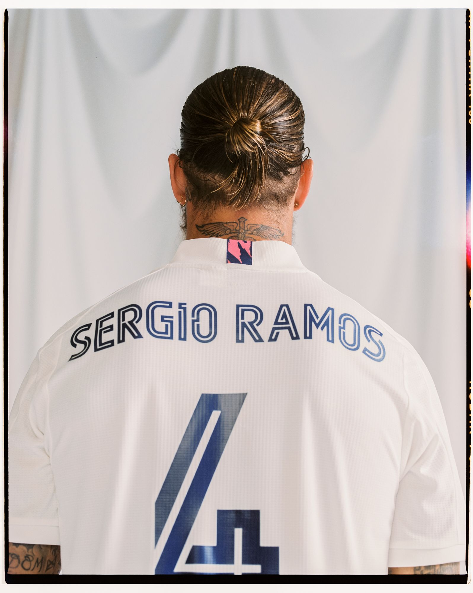 Real Madrid SS20/21 Home Kit