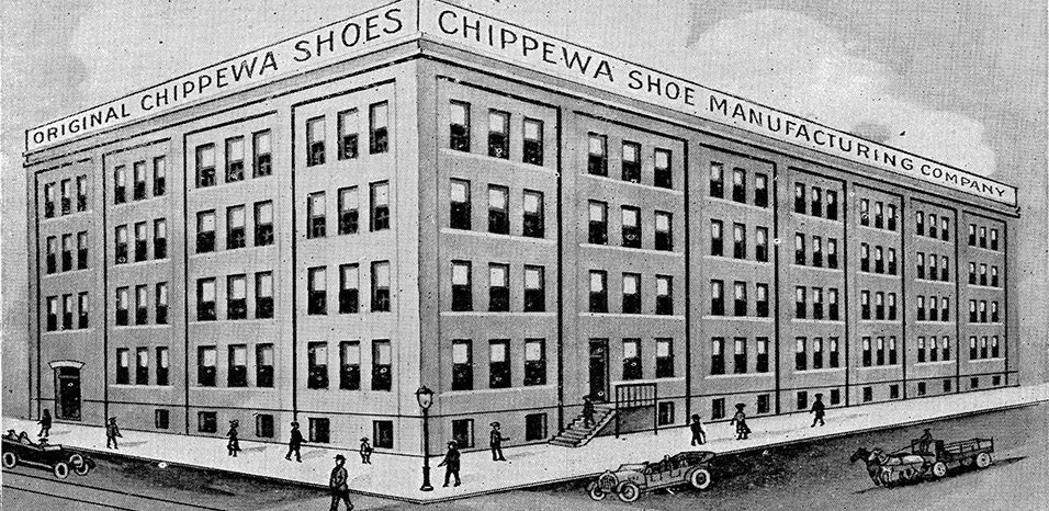 Chippewa Factory
