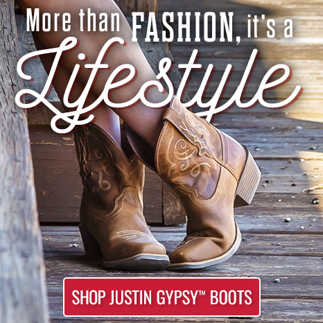 1afcef841d0 Justin Gypsy Boots
