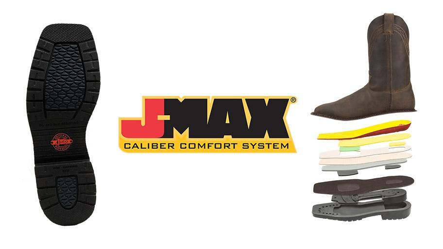 J-Max Caliber®