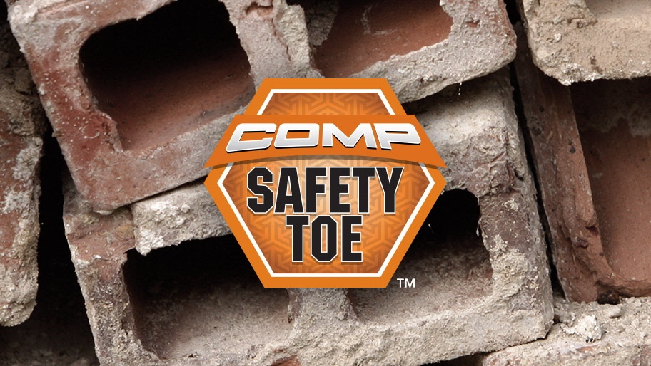Composite Safety Toe