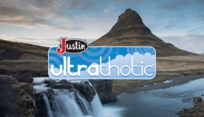 Justin Ultrathotic™
