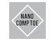 Nano Composite Toe