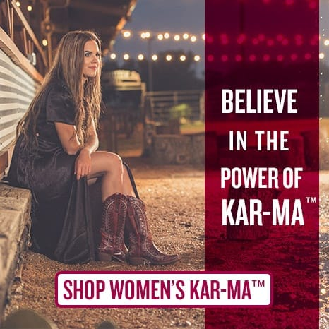 Women's Karma Collection