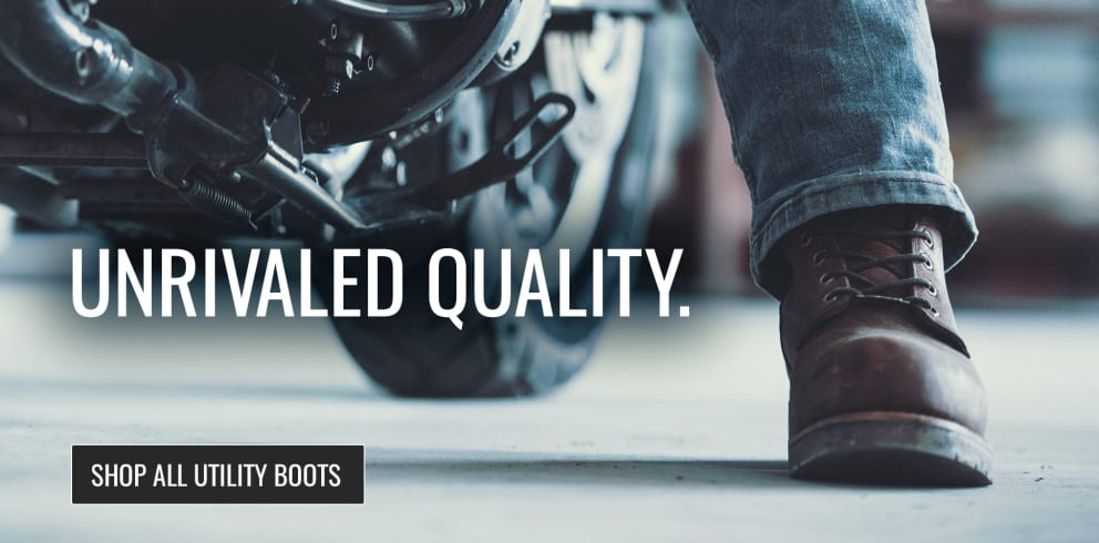 7da353fc60 Chippewa Boots | Official Website | Shop Now