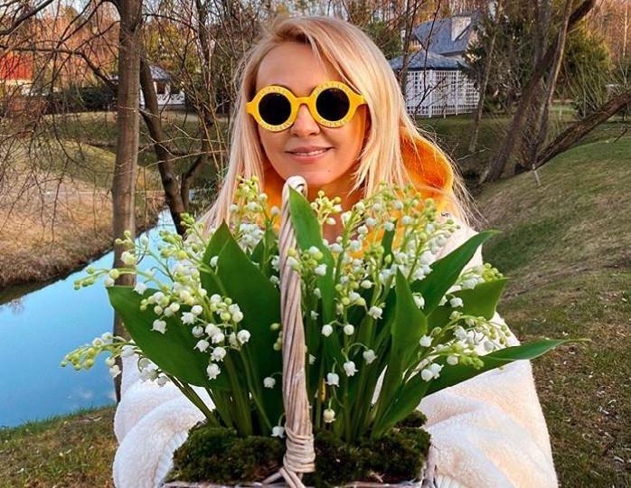 «Нежно и изысканно»: Рудковская представила новую идею для сервировки утреннего стола