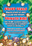 Group deals poster