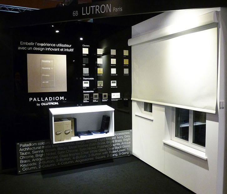 Lutron - Architect@Work
