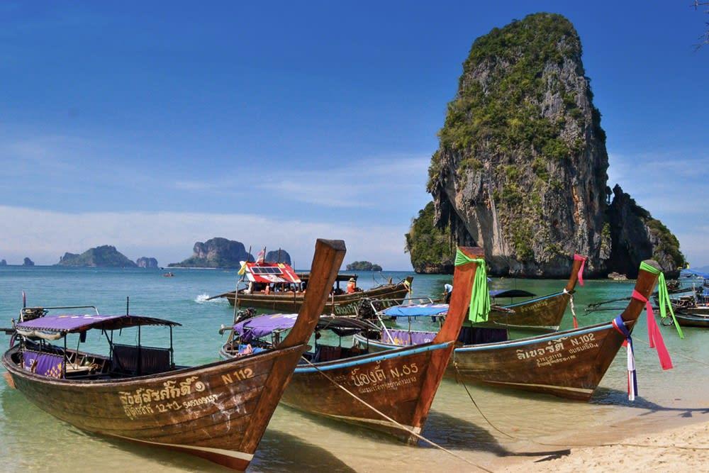 Thailand Kratom Developments