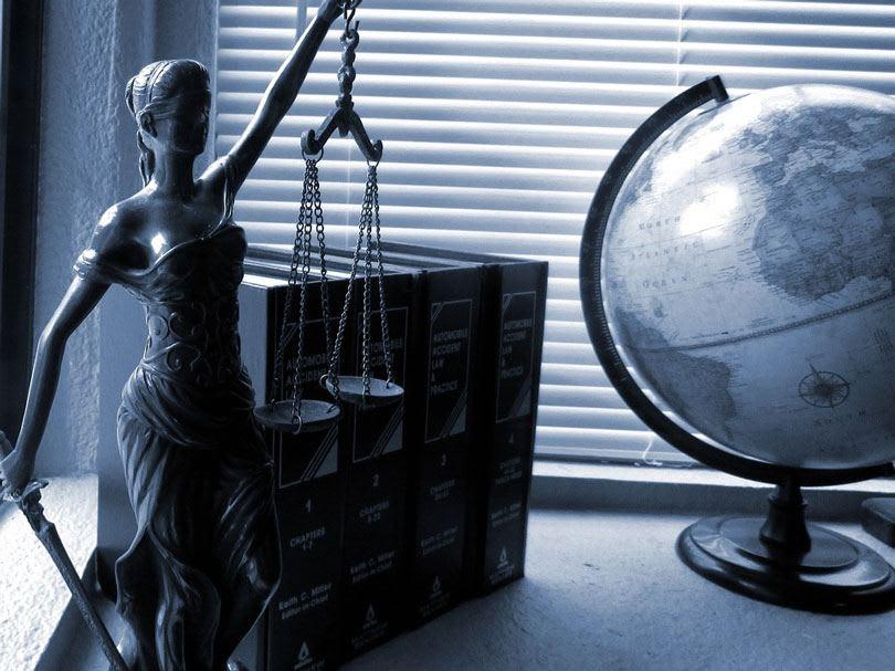 Justice Around the World