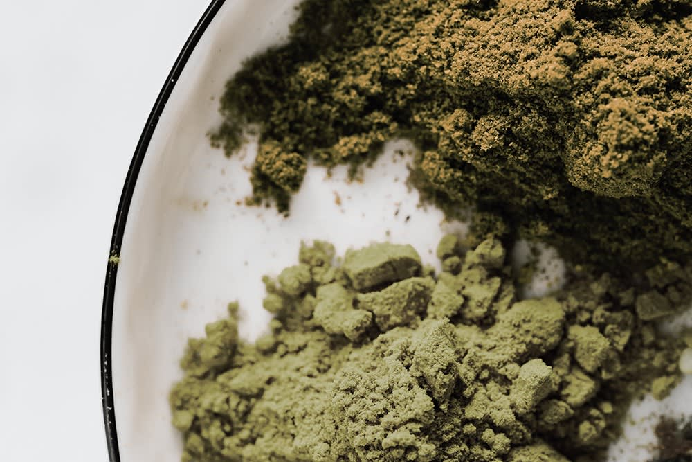 How to mix kratom blends