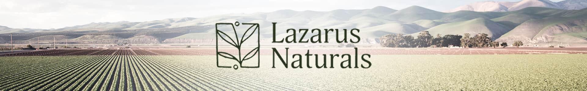 Lazarus Naturals CBD Products