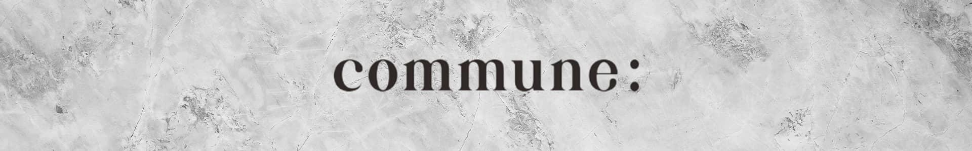 Buy Commune CBD Online