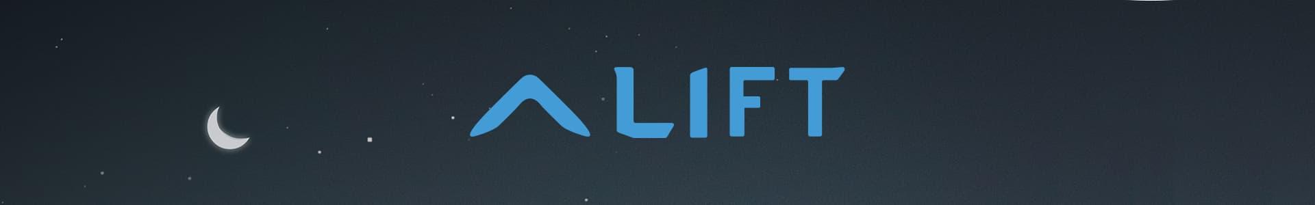 Buy Lift CBD Online