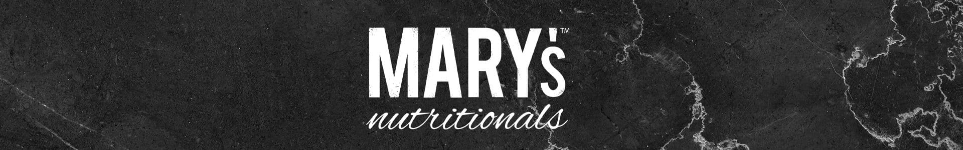 Buy Mary's Nutritionals CBD Oil & CBD Products Online