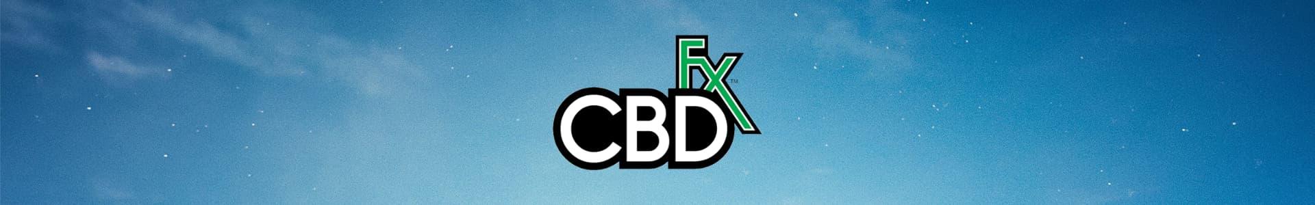 Buy CBDfx Products Online