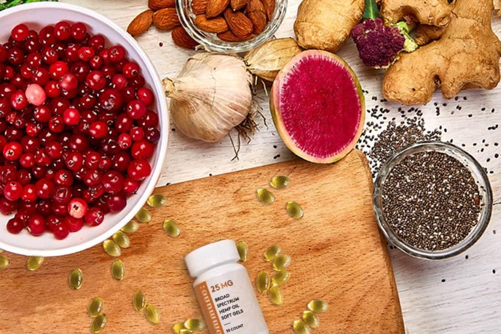 Is CBD an Antioxidant