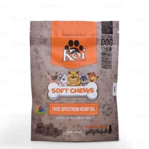 Koi Pet Soft Chews