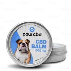 Paw CBD Pet Balm