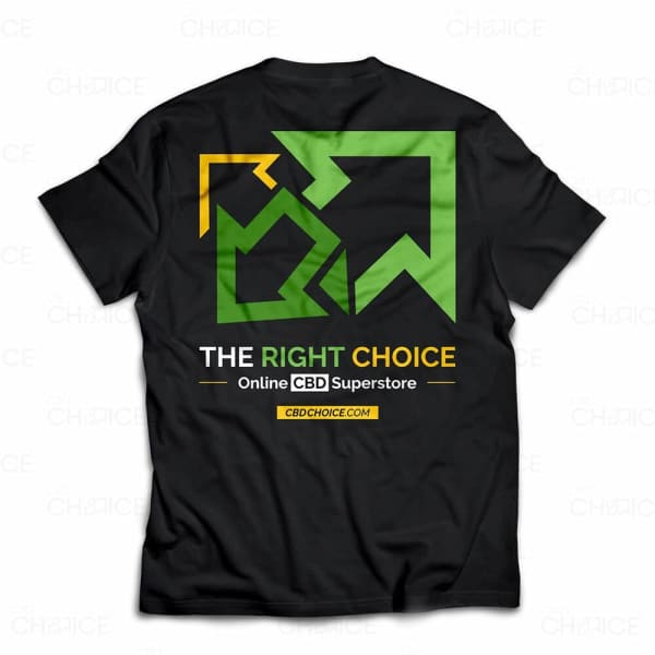 CBD Choice Shirt