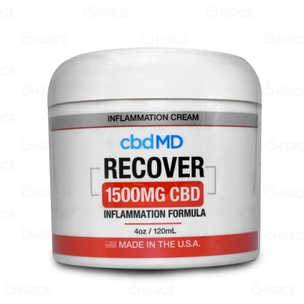 CBD Revive Recover, 1500mg tub
