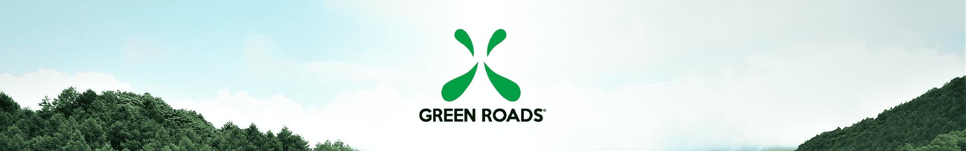 Buy Green Roads CBD Online