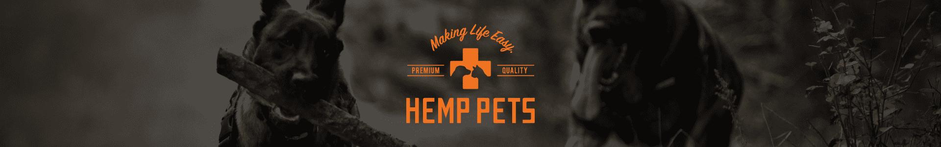 Buy Hemp Pets CBD Online