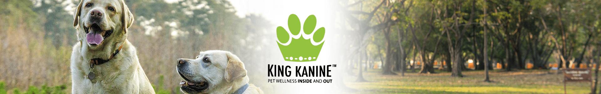 Buy King Kanine CBD Online