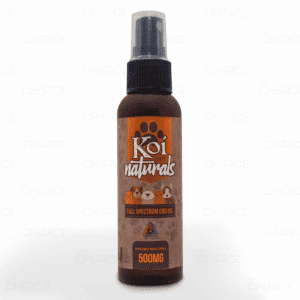 Koi Pet Spray