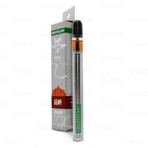 CBDistillery GG4 Vape Pen, 200mg