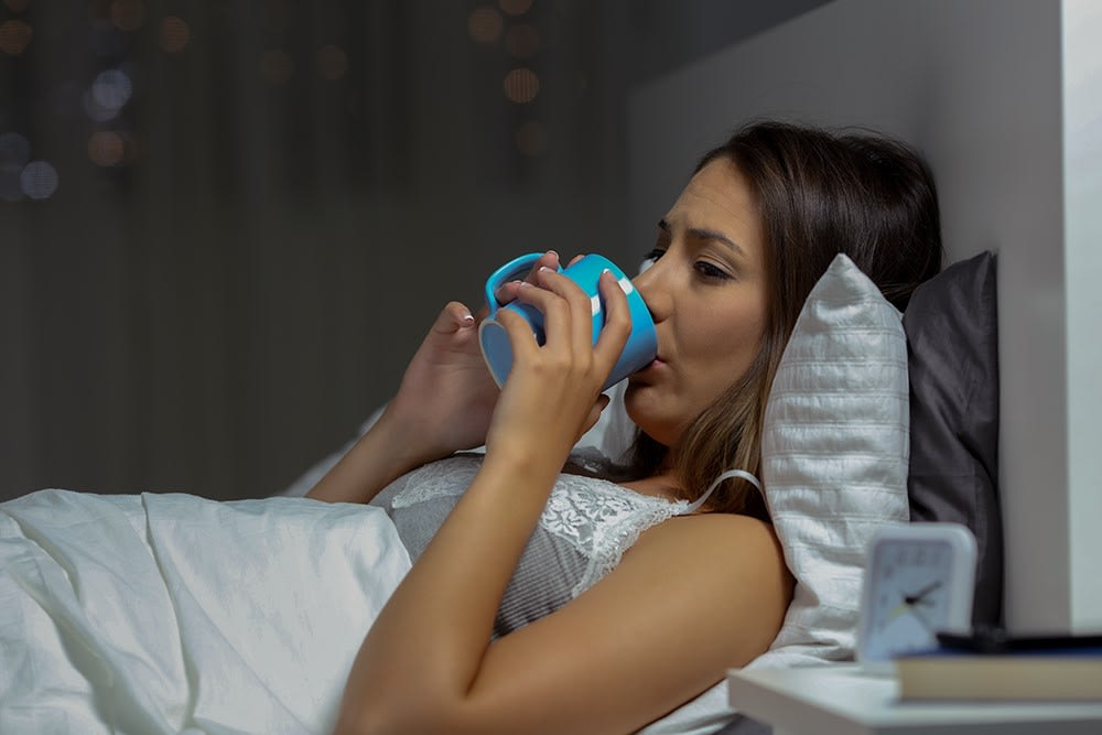 Natural Ways to Get Better Sleep