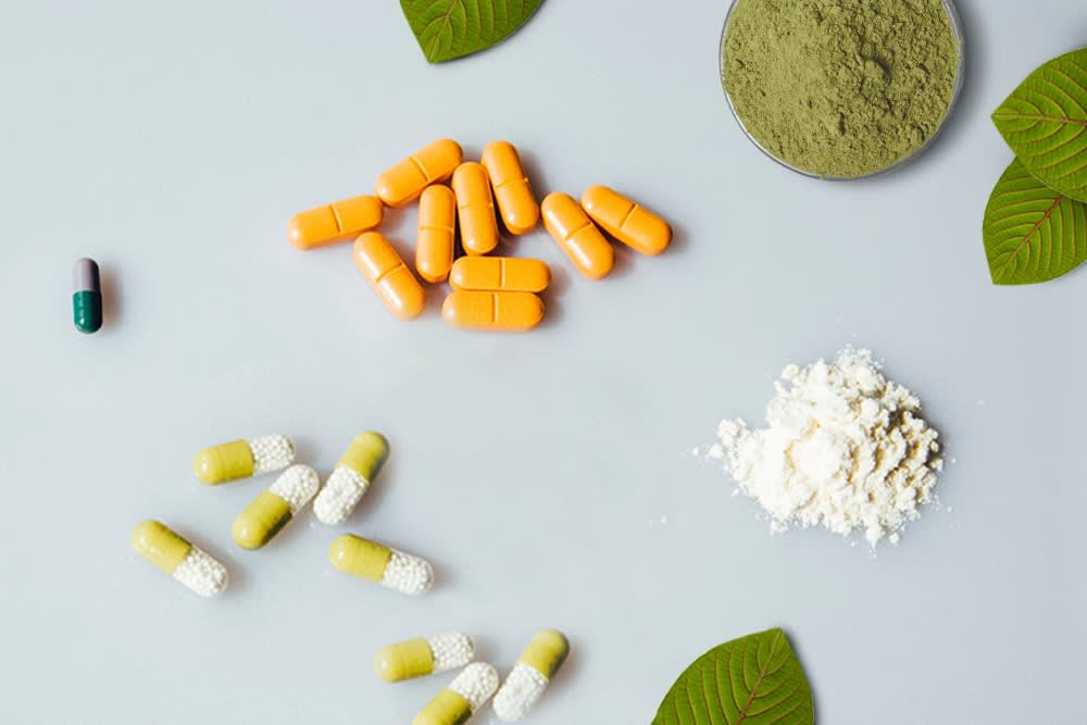 Is Kratom a Controlled Substance