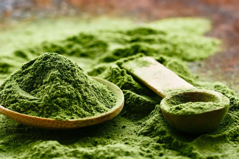 Authentic Green Kratom Powder