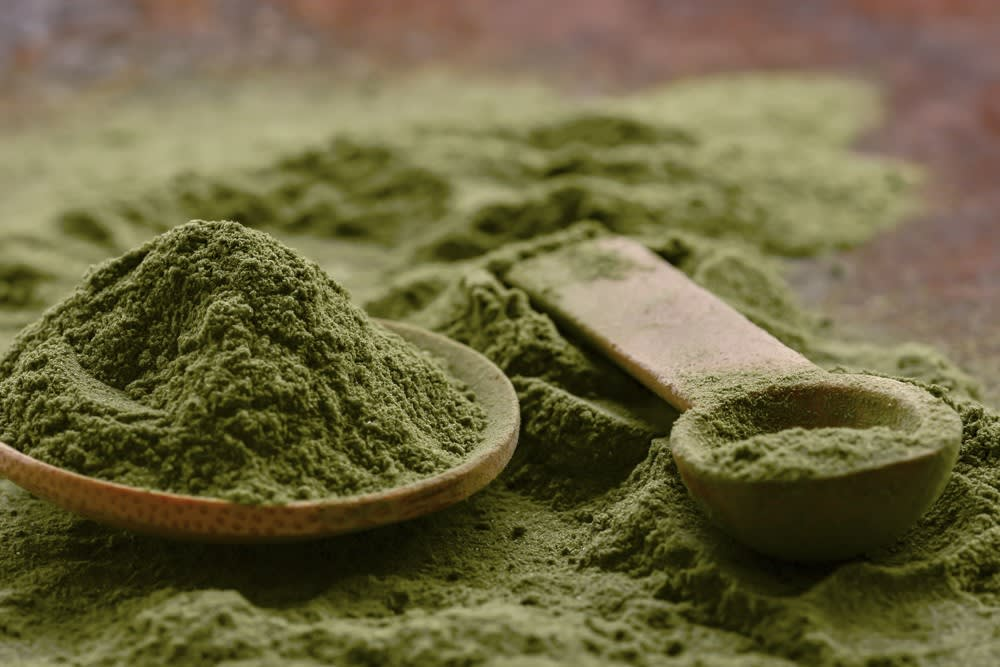 Don't Take Too Much Kratom