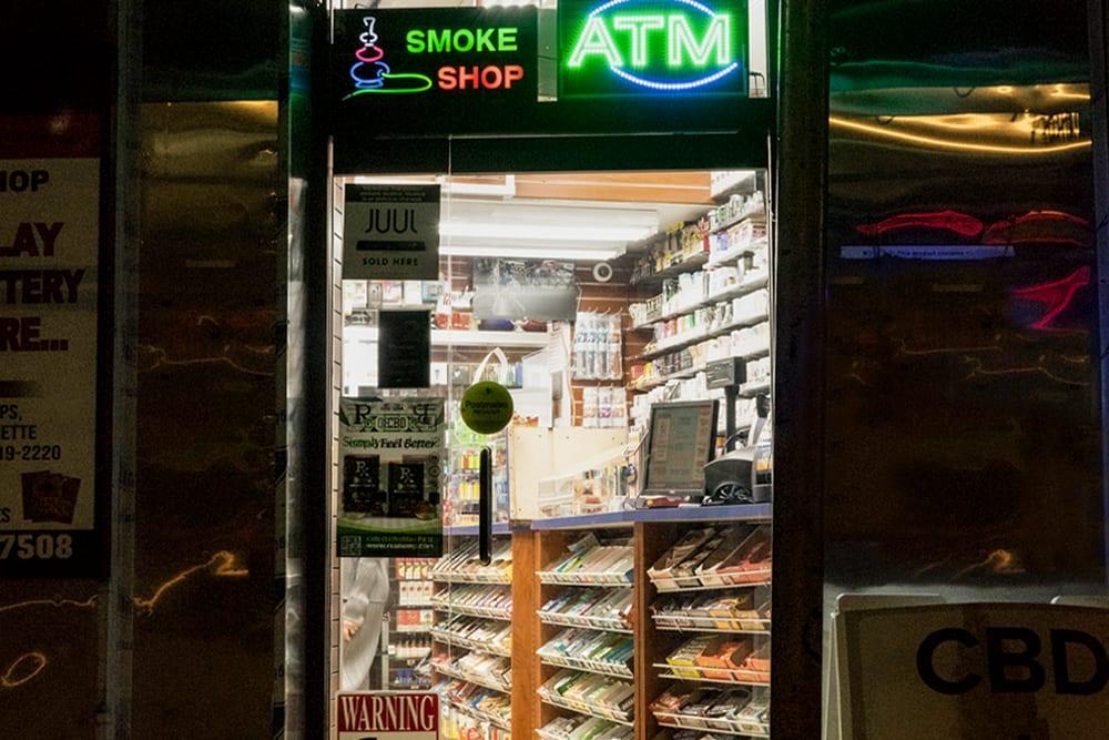 Head Shop Kratom