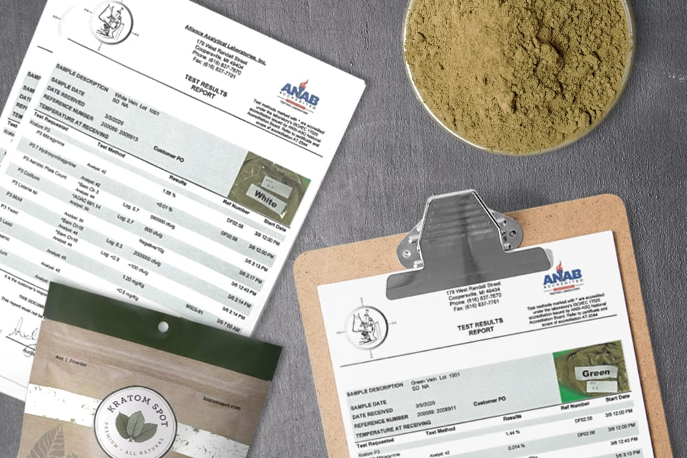 Finding the Best Pure Kratom