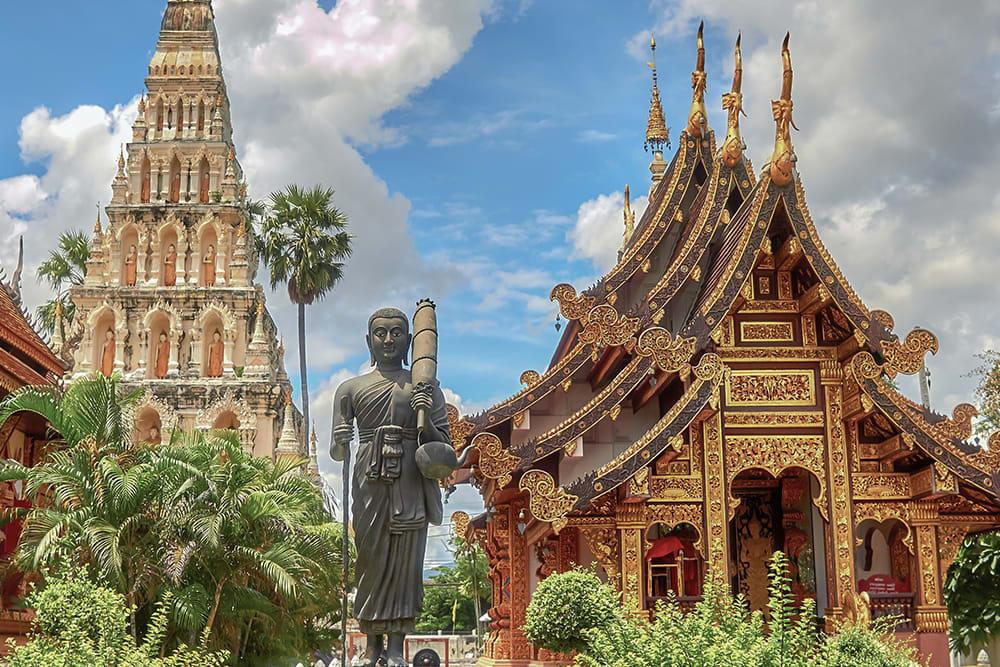 Thailand Kratom Decriminalization