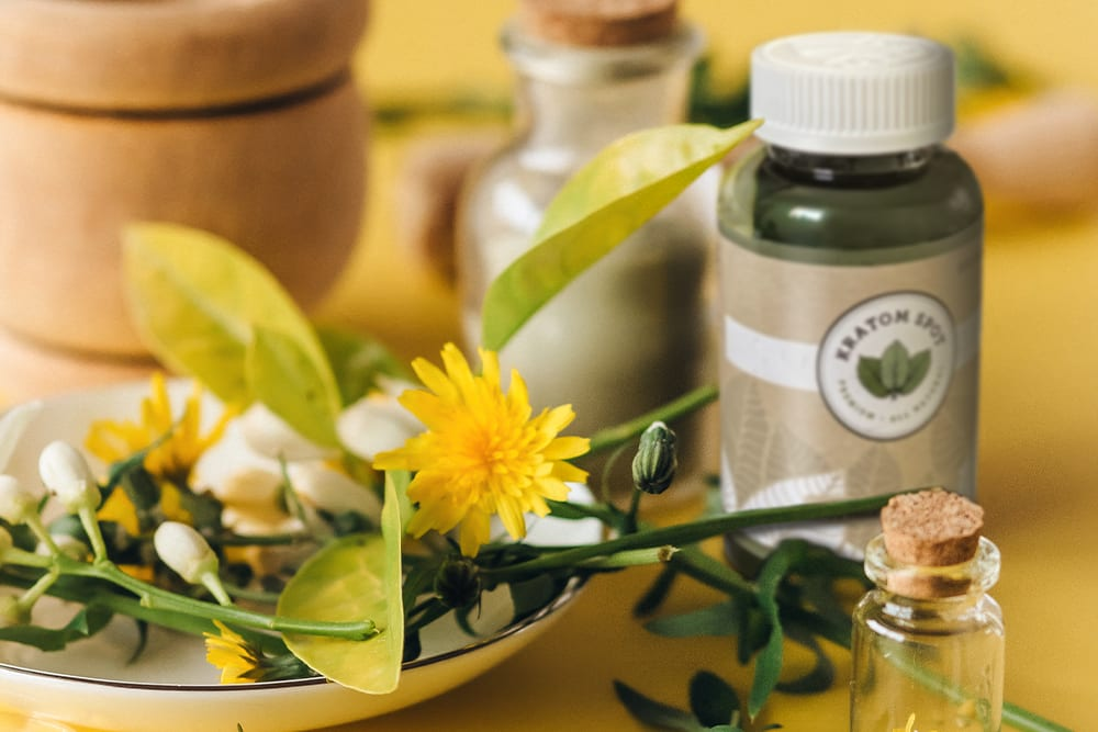 The difference between synthetic and botanical medicine