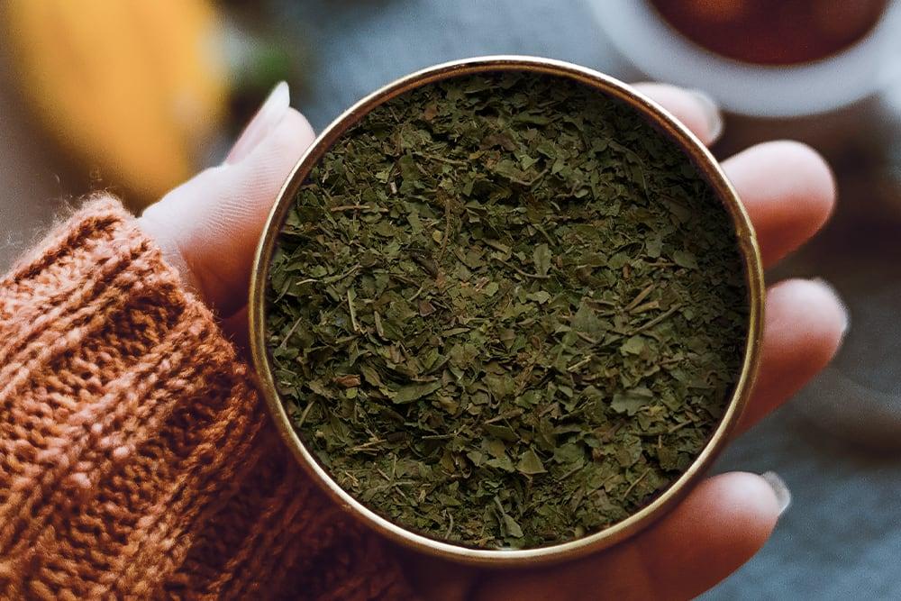 What is Thai Kratom Leaf