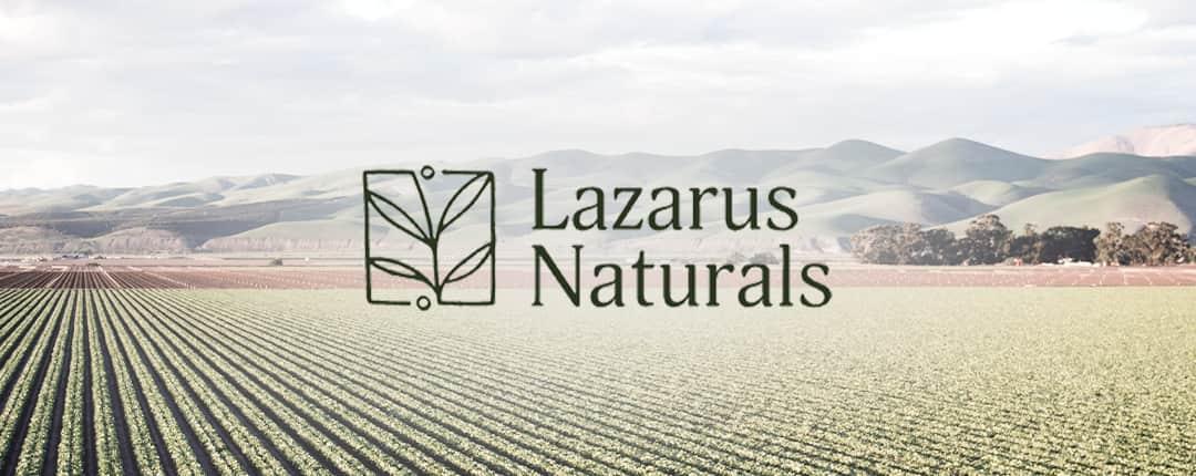Lazarus Naturals CBD Products for Sale Online
